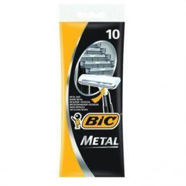 Бритвенный станок BIC Metal 10