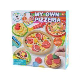 Набор для лепки Playgo Моя пиццерия от 3 лет 8225