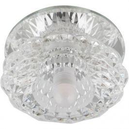 Встраиваемый светильник Fametto Fiore DLS-F102-1001