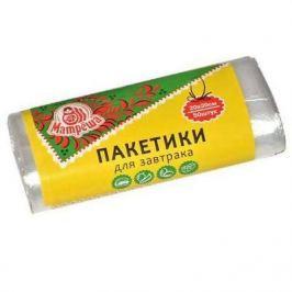 BEESMART Пакеты для завтрака 20*30см 50шт рулон
