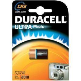 Батарейка Duracell CR2 Ultra CR2 1 шт B0001378
