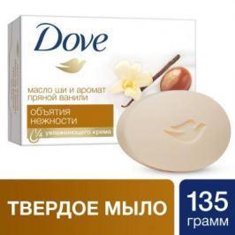 """Мыло твердое Dove """"Объятия нежности"""" 130 гр"""