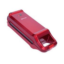 Вафельница KITFORT KT-1611-2 красный