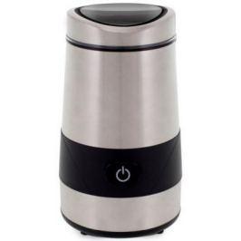 Кофемолка Unit UCG-113 200 Вт серебристый