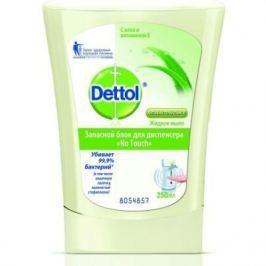 DETTOL Антибакт.жидк. мыло для рук Увлажнение с Алое вера и витамином Е 250мл