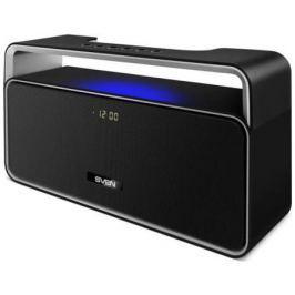 Портативная акустика Sven PS-185 10Вт Bluetooth черный