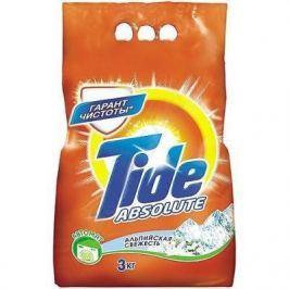 Стиральный порошок Tide Альпийская свежесть 3кг