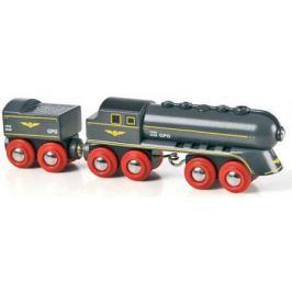 Паровоз Brio Speedy Bullet Train с 3-х лет 7312350336979