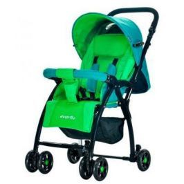 Прогулочная коляска Everflo Strong Cricket (green)