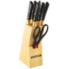 Набор ножей Wellberg WB-5124