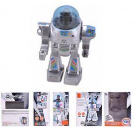 """Робот электронный Tongde """"Кибер герои"""" со звуком светящийся двигающийся T42-D4980"""