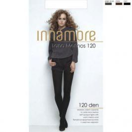 "Колготки INNAMORE ""Lana Merinos"" 3 120 den темно-серый"