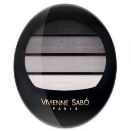 VS Тени для век квартет / Eyeshadow Quartet / Ombre a Paupieres Quartette Quatre Nuances тон/shade 71
