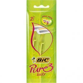 Бритвенный станок BIC Pure3 Lady 2