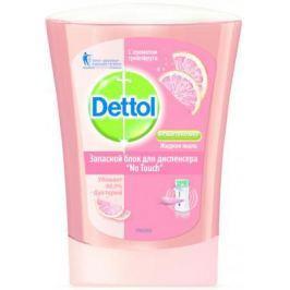 Мыло жидкое DETTOL 3046349 250 мл