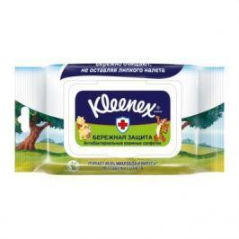 Салфетки влажные Kleenex Disney влажная ароматизированная 40 шт 9440107