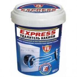 FeedBack EXPRESS удалитель накипи для стиральных и посудомоечных машин в пластиковой банке 400 гр.