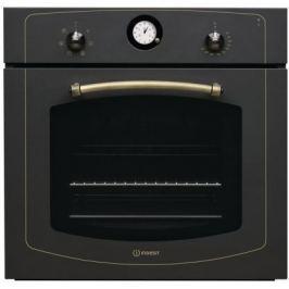 Электрический шкаф Indesit IFVR 500 AN черный