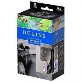 DELISS Автомобильный ароматизатор комплект Comfort