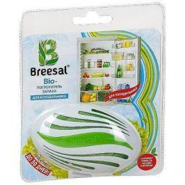Breesal Био-поглотитель запаха для холодильника 80 г