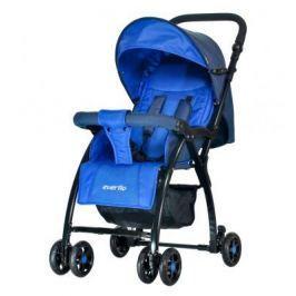 Прогулочная коляска Everflo Strong Cricket (blue)