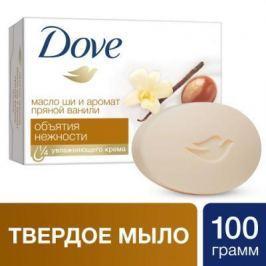 """Мыло твердое Dove """"Объятия нежности"""" 100 гр 67069889"""