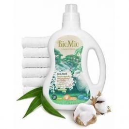 """Кондиционер для белья BioMio """"Bio-Soft"""" 1.5л КЭ-250 с эвкалиптом"""