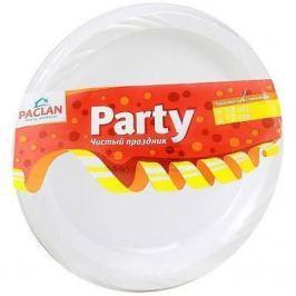 PACLAN Party Тарелка из полистирола 170мм 12шт