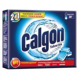 CALGON Средство для смягчения воды 12 таблеток