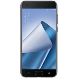 Смартфон ASUS ZenFone 4 Pro ZS551KL 64 Гб черный (90AZ01G1-M00330)