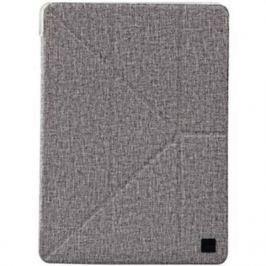 Чехол-книжка Uniq Yoker Kanvas для iPad серый NPDP97YKR-KNVGRY
