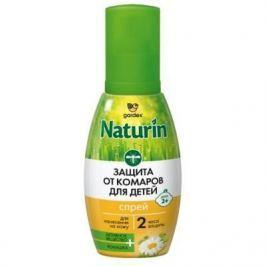 Naturin Спрей от комаров для детей с 2 лет 75 мл