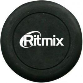Автомобильный держатель Ritmix RCH-005 V Magnet черный