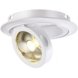 Встраиваемый светодиодный светильник Novotech Razzo 357705