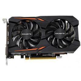 Видеокарта 4096Mb Gigabyte RX 560 PCI-E GV-RX560GAMING OC-4GD Retail