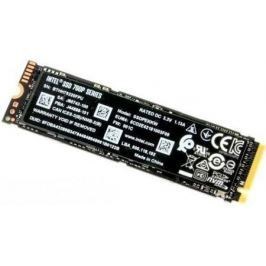 Твердотельный накопитель SSD M.2 128Gb Intel 760p Read 1640Mb/s Write 650Mb/s PCI-E SSDPEKKW128G8XT 963289