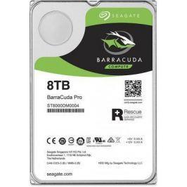 "Жесткий диск 3.5"" 8 Tb 7200rpm 256Mb cache Seagate Barracuda Pro SATAIII ST8000DM0004"