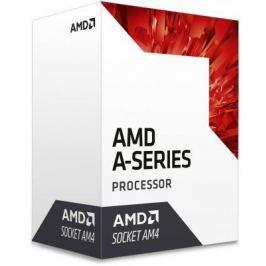 Процессор AMD A6-9500 AD9500AGABBOX Socket AM4 BOX