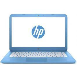 Ноутбук HP 14-ax011ur (2EQ28EA)