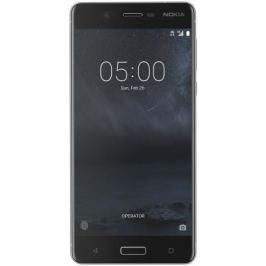 Смартфон NOKIA 5 DS 16 Гб серебристый