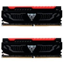 Оперативная память 16Gb (2x8Gb) PC4-19200 2400MHz DDR4 DIMM Patriot PVLR416G240C4K