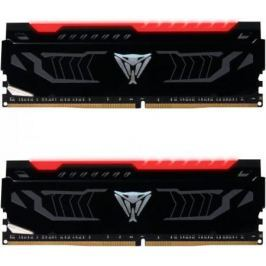 Оперативная память 8Gb (2x4Gb) PC4-24000 3000MHz DDR4 DIMM Patriot PVLR48G300C5K