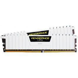 Оперативная память 16Gb (2x8Gb) PC4-25600 3200MHz DDR4 DIMM Corsair CMK16GX4M2B3200C16W