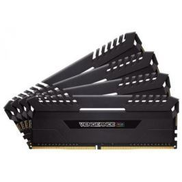 Оперативная память 32Gb (4x8Gb) PC4-28800 3600MHz DDR4 DIMM Corsair CMR32GX4M4C3600C18