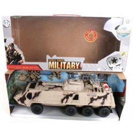 Игровой набор Наша Игрушка Вооруженные силы 1828-89B