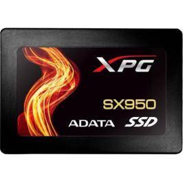 """Твердотельный накопитель SSD 2.5"""" 480Gb A-Data SX950 Read 560Mb/s Write 530Mb/s SATAIII ASX950SS-480GM-C"""
