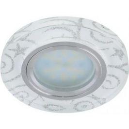 Встраиваемый светильник Fametto Peonia DLS-P202-2001