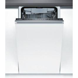 Посудомоечная машина Bosch SPV25FX00R белый