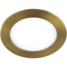 Встраиваемый светильник Novotech Lante 357288
