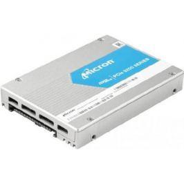 Твердотельный накопитель SSD PCI-E 1.92Tb Crucial 9200 Pro Read 2700Mb/s Write 1950Mb/s MTFDHAL1T9TCT-1AR1ZABYY